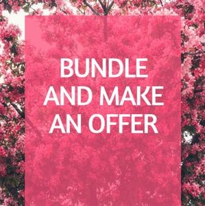 Pants - Bundle and make an offer